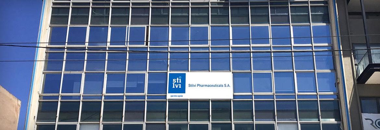 Stilvi Pharma -Offices