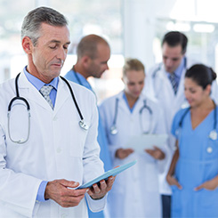 Stilvi Συνέπεια - Διεξοδική εξέταση ιατρικών περιστατικών
